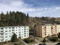 Prodej bytu 3+1 v osobním vlastnictví 60 m², Vsetín