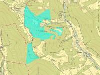 Prodej pozemku 165018 m², Hovězí
