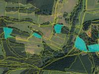 Prodej pozemku 24023 m², Pozděchov