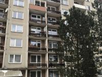 Prodej bytu 3+1 v družstevním vlastnictví 72 m², Vsetín