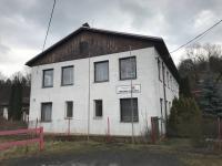 Prodej komerčního objektu 880 m², Nový Hrozenkov