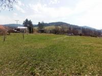 Prodej pozemku 1522 m², Huslenky
