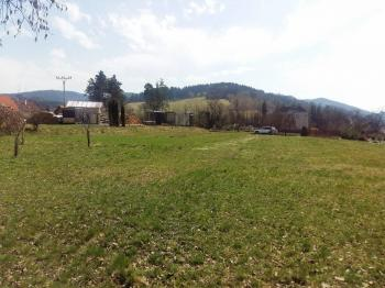 Prodej pozemku 20277 m², Vsetín