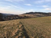 Prodej pozemku 4541 m², Jablůnka