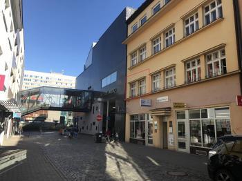 Pronájem kancelářských prostor 17 m², Zlín