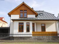 Pronájem bytu 3+kk v osobním vlastnictví 130 m², Rožnov pod Radhoštěm