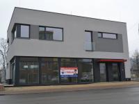 Pronájem obchodních prostor 97 m², Vsetín