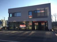 Pronájem obchodních prostor 93 m², Vsetín
