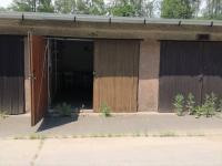 Prodej garáže 18 m², Vsetín