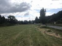 Prodej pozemku 4737 m², Hovězí