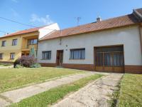 Prodej komerčního objektu 1354 m², Hluk