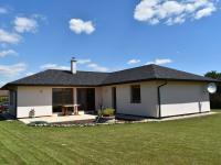 Prodej domu v osobním vlastnictví 137 m², Valašské Meziříčí