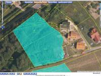 Prodej pozemku 4779 m², Lhota u Vsetína