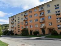 Prodej bytu 3+1 v osobním vlastnictví 72 m², Vsetín