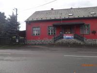Prodej komerčního objektu 944 m², Janovice