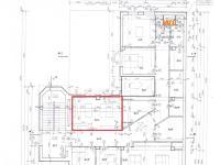 Pronájem kancelářských prostor 24 m², Rožnov pod Radhoštěm