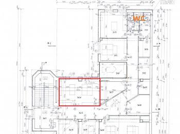 Kancelář 24 m2 - Pronájem kancelářských prostor 24 m², Rožnov pod Radhoštěm
