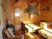 1. pokoj (Prodej chaty / chalupy 134 m², Staré Hamry)