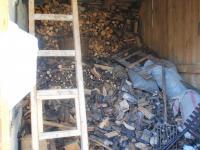 Dřevník (Prodej chaty / chalupy 134 m², Staré Hamry)