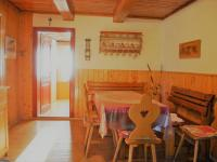 Rohové posezení (Prodej chaty / chalupy 134 m², Staré Hamry)