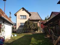 Prodej domu v osobním vlastnictví 126 m², Hovězí