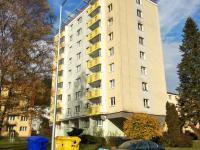Prodej bytu 2+1 v osobním vlastnictví 53 m², Vsetín
