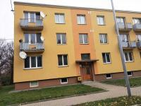 Prodej bytu 2+1 v osobním vlastnictví 61 m², Vsetín