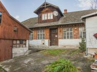 Prodej domu v osobním vlastnictví 137 m², Kladeruby
