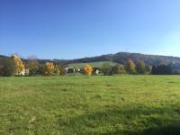 Prodej pozemku 8541 m², Jablůnka