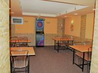 salónek (Pronájem restaurace 202 m², Zubří)