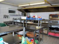 Kuchyň (Pronájem restaurace 202 m², Zubří)