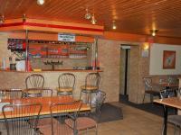 Pronájem restaurace 202 m², Zubří