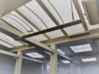Podkrovní kancelář - Prodej komerčního objektu 1228 m², Opava
