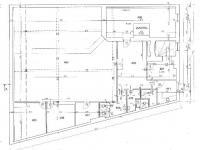 4NP Podkrovní kancelář - Prodej komerčního objektu 1228 m², Opava