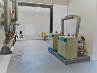 Technická místnost - Prodej komerčního objektu 1228 m², Opava