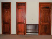 Na každém patře WC - Prodej komerčního objektu 1228 m², Opava