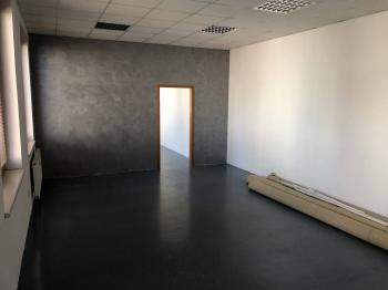 Pronájem kancelářských prostor 58 m², Rožnov pod Radhoštěm