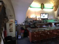 restaurace v přízemí - Prodej komerčního objektu 997 m², Jihlava