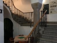 Prodej komerčního objektu 997 m², Jihlava
