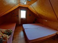 Podkrovní pokoj (Prodej chaty / chalupy 150 m², Planá nad Lužnicí)