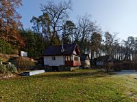 Podzim (Prodej chaty / chalupy 150 m², Planá nad Lužnicí)