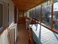 Veranda (Prodej chaty / chalupy 150 m², Planá nad Lužnicí)