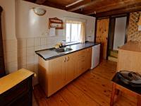 Kuchyň (Prodej chaty / chalupy 150 m², Planá nad Lužnicí)