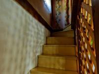 Schody do podkroví (Prodej chaty / chalupy 150 m², Planá nad Lužnicí)