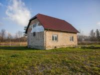 Prodej komerčního objektu 100 m², Zašová