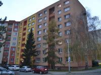 Prodej bytu 1+1 v osobním vlastnictví 36 m², Ostrava