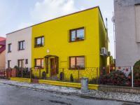 Prodej domu v osobním vlastnictví 132 m², Valašské Meziříčí