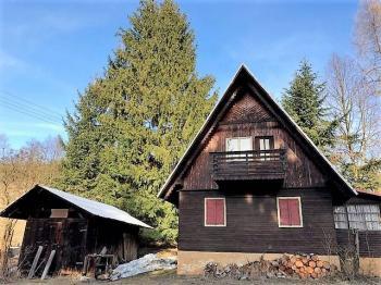 Prodej chaty / chalupy 250 m², Nový Hrozenkov