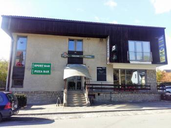 Komerční budova - Prodej komerčního objektu 1114 m², Zubří