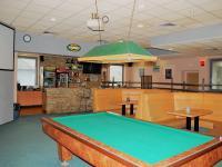 Sport bar - Prodej komerčního objektu 1114 m², Zubří